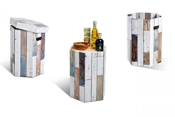 Dutch Design Brand™ - sustainable designer cardboard